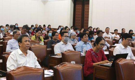 Phó Chủ tịch UBND TPHCM Võ Văn Hoan: Bêu tên người xâm hại trẻ em, dù đó là bất kỳ ai ảnh 1