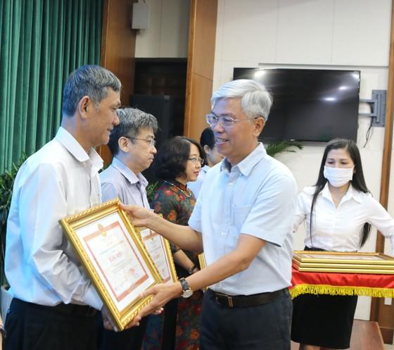 Phó Chủ tịch UBND TPHCM Võ Văn Hoan: Bêu tên người xâm hại trẻ em, dù đó là bất kỳ ai ảnh 2