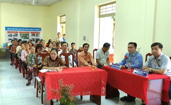 Đồng ý giới thiệu các đồng chí Văn Thị Bạch Tuyết, Nguyễn Thanh Hiệp ứng cử đại biểu Quốc hội; Cao Thanh Bình ứng cử đại biểu HĐND TPHCM ảnh 2