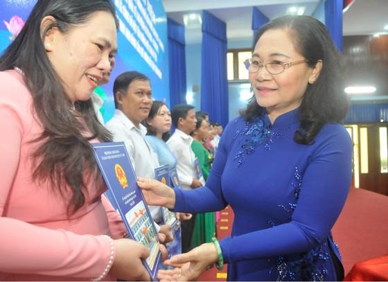 171 tuyến đường tại huyện Củ Chi mang tên 171 mẹ Việt Nam anh hùng  ảnh 2
