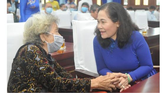 171 tuyến đường tại huyện Củ Chi mang tên 171 mẹ Việt Nam anh hùng  ảnh 5