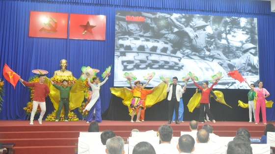 171 tuyến đường tại huyện Củ Chi mang tên 171 mẹ Việt Nam anh hùng  ảnh 1