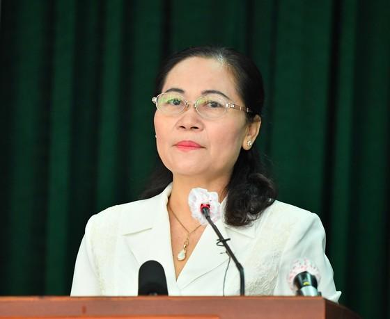 Chủ tịch nước Nguyễn Xuân Phúc sẽ trực tiếp tham gia, xử lý các vấn đề của cử tri, của huyện Hóc Môn và TPHCM ảnh 4