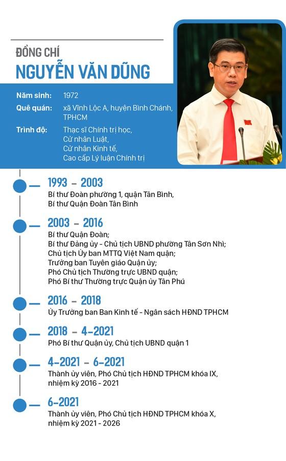 Đồng chí Nguyễn Thị Lệ tái đắc cử Chủ tịch HĐND TPHCM khóa X ảnh 5