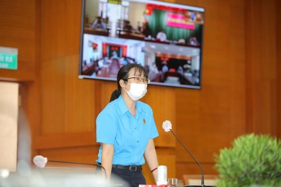 Phó Bí thư Thành ủy TPHCM Nguyễn Hồ Hải: TPHCM chăm lo cho người dân, không phân biệt hộ khẩu ảnh 5