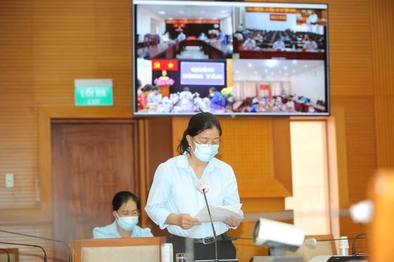 Phó Bí thư Thành ủy TPHCM Nguyễn Hồ Hải: TPHCM chăm lo cho người dân, không phân biệt hộ khẩu ảnh 2