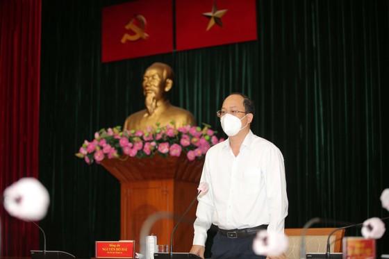 Phó Bí thư Thành ủy TPHCM Nguyễn Hồ Hải: TPHCM chăm lo cho người dân, không phân biệt hộ khẩu ảnh 3