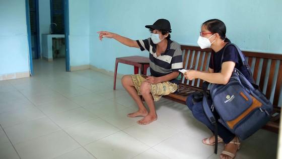 Đưa dân từ nhà trọ lụp xụp ở quận Bình Thạnh vào trong nhà nghỉ, chung cư ảnh 7