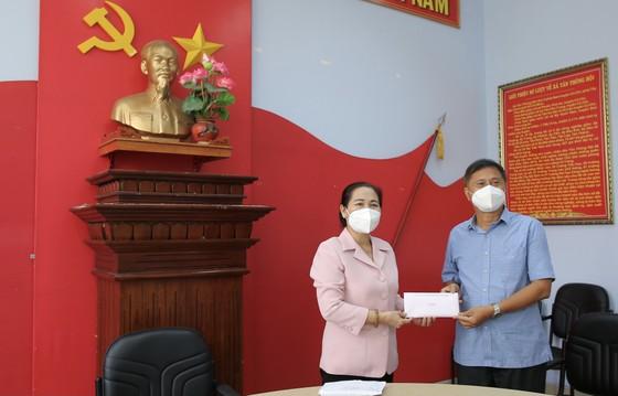 Thủ tướng Phạm Minh Chính chúc mừng huyện Củ Chi đã kiểm soát được dịch Covid-19 ảnh 4