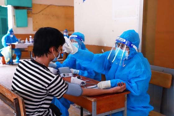 TPHCM tiếp nhận hơn 1.000 người vô gia cư để chăm sóc, phòng chống dịch Covid-19 ảnh 2