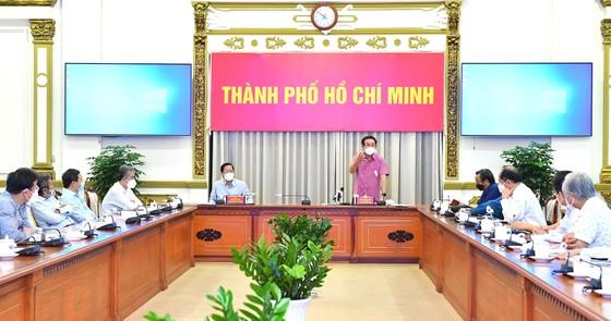 Bí thư Thành ủy TPHCM Nguyễn Văn Nên: Khôi phục TPHCM từng bước chắc chắn và phát triển trở lại ảnh 2