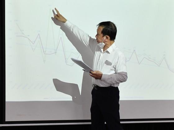 Chủ tịch HĐND TPHCM Nguyễn Thị Lệ: quận 3 cơ bản kiểm soát được dịch Covid-19   ảnh 5