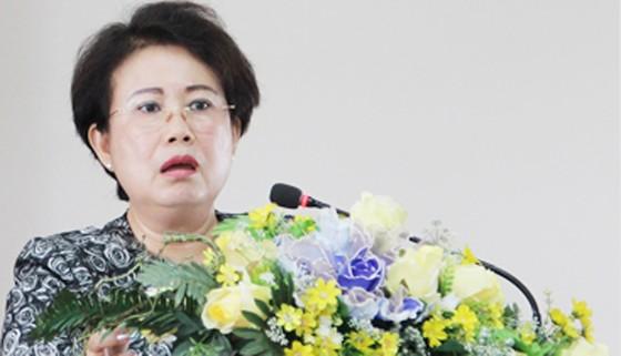 Đề nghị xem xét lại tư cách đại biểu Quốc hội của Phó bí thư tỉnh ủy Đồng Nai ảnh 1