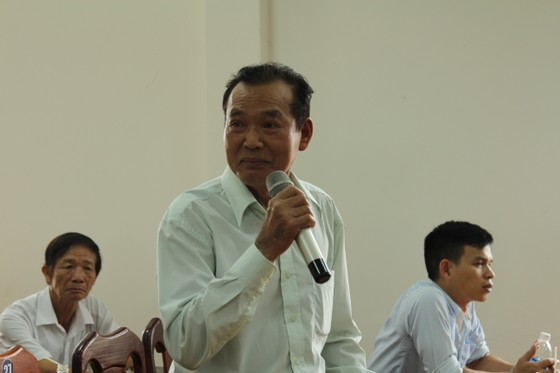 Đề nghị xem xét lại tư cách đại biểu Quốc hội của Phó bí thư tỉnh ủy Đồng Nai ảnh 2