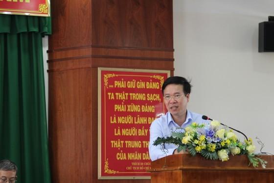 Đề nghị xem xét lại tư cách đại biểu Quốc hội của Phó bí thư tỉnh ủy Đồng Nai ảnh 3