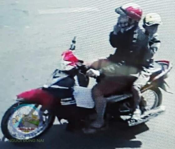 Truy bắt nghi phạm sát hại cháu bé 10 tuổi ở Đồng Nai ảnh 1