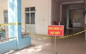 Đồng Nai đưa 4 người trở về từ Đà Nẵng bị ho, sốt vào khu cách ly tập trung ảnh 1