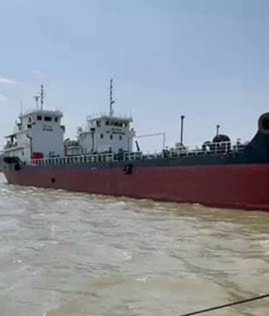 Bắt giữ thuyền trưởng của tàu Nhật Minh 07 và Nhật Minh 09 trong chuyên án 920G buôn lậu xăng giả ảnh 4