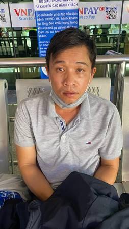 Bắt giữ thuyền trưởng của tàu Nhật Minh 07 và Nhật Minh 09 trong chuyên án 920G buôn lậu xăng giả ảnh 1