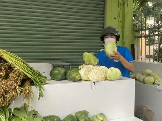 Đồng Nai: Giá thực phẩm thiết yếu tăng mạnh ảnh 1