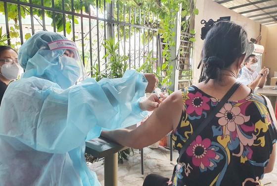 Đồng Nai đề nghị cấp thêm gần 3 triệu liều vaccine Covid-19 ảnh 1