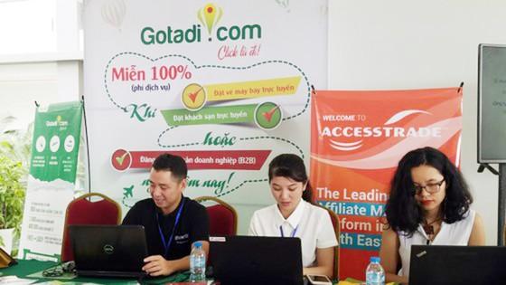 80% thị phần du lịch trực tuyến Việt Nam do nước ngoài nắm giữ ảnh 2