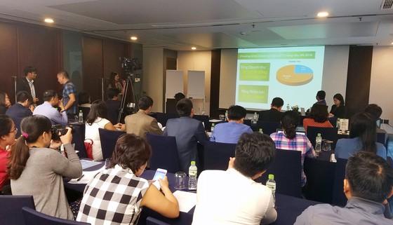 50 doanh nghiệp CNTT hàng đầu Việt Nam 2017 ảnh 1