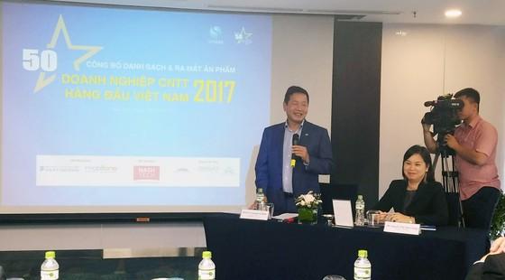 50 doanh nghiệp CNTT hàng đầu Việt Nam 2017 ảnh 2