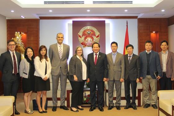 Google cam kết tuân thủ pháp luật, bảo vệ người dùng Việt Nam ảnh 2