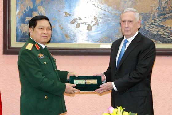 Tàu sân bay Hoa Kỳ sẽ thăm Việt Nam vào tháng 3-2018 ảnh 3