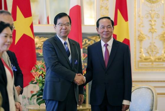 Quan hệ Việt Nam - Nhật Bản đang ở giai đoạn tốt đẹp nhất trong 45 năm qua ảnh 1
