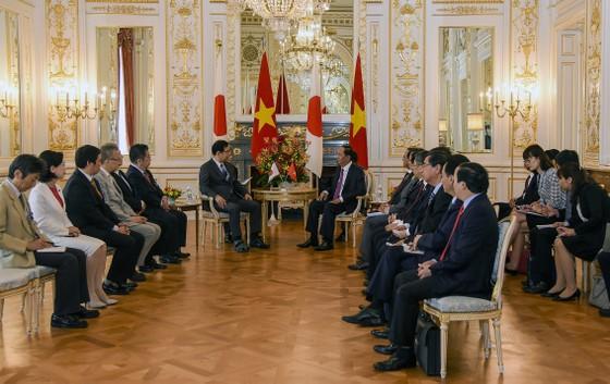 Quan hệ Việt Nam - Nhật Bản đang ở giai đoạn tốt đẹp nhất trong 45 năm qua ảnh 2