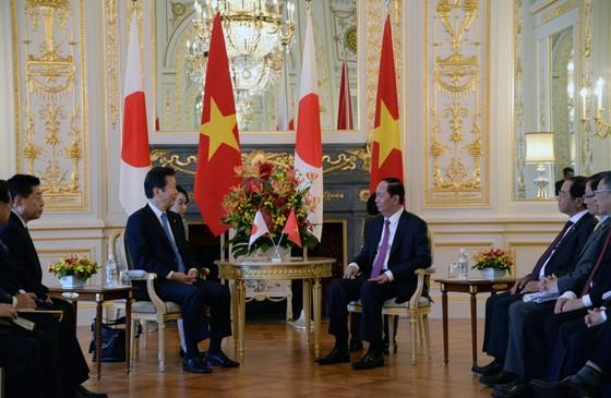 Quan hệ Việt Nam - Nhật Bản đang ở giai đoạn tốt đẹp nhất trong 45 năm qua ảnh 3