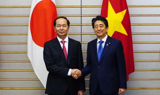 Việt Nam và Nhật Bản sẽ tăng cường hợp tác toàn diện, thực chất hơn ảnh 1