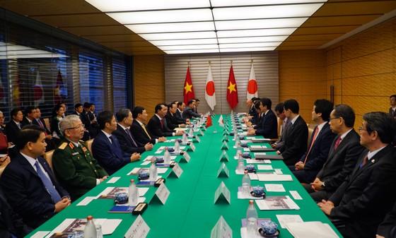 Việt Nam và Nhật Bản sẽ tăng cường hợp tác toàn diện, thực chất hơn ảnh 2