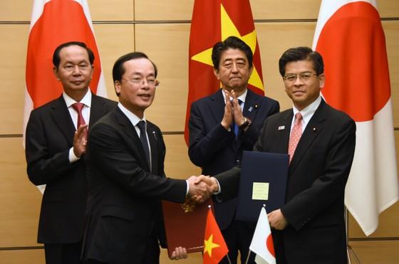 Việt Nam và Nhật Bản sẽ tăng cường hợp tác toàn diện, thực chất hơn ảnh 4