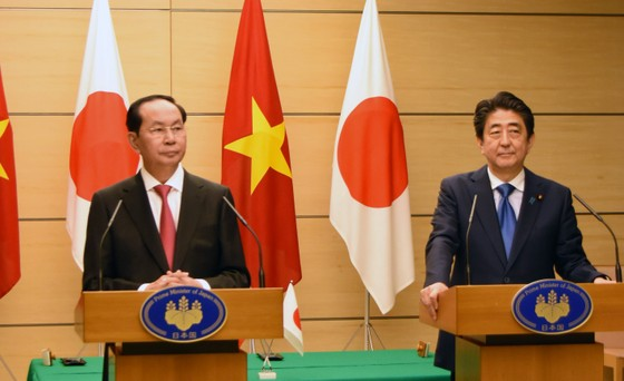 Việt Nam và Nhật Bản sẽ tăng cường hợp tác toàn diện, thực chất hơn ảnh 3