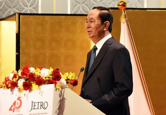 Nhật Bản là đối tác chiến lược hàng đầu trong tiến trình tái cấu trúc nền kinh tế của Việt Nam ảnh 2