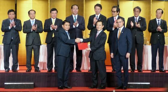 Nhật Bản là đối tác chiến lược hàng đầu trong tiến trình tái cấu trúc nền kinh tế của Việt Nam ảnh 3