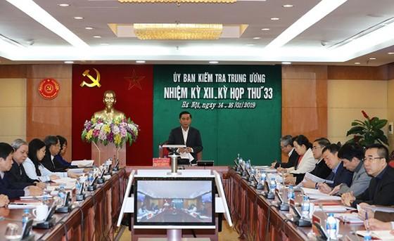 Cảnh cáo Phó Chủ tịch tỉnh Đắk Nông và Phó Trưởng ban Dân vận tỉnh Quảng Ngãi ảnh 1