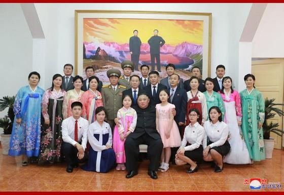 Hôm nay, Chủ tịch Kim Jong-un và đoàn Triều Tiên có những hoạt động gì? ảnh 3