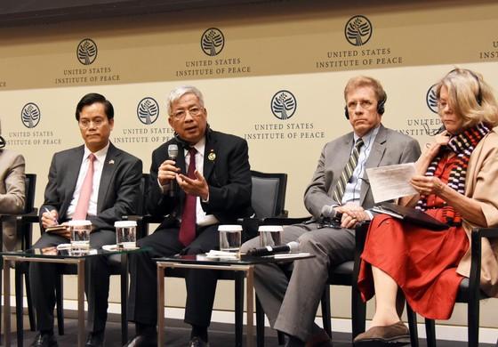 Việt Nam và Hoa Kỳ: Bước tiến mới về khắc phục hậu quả chiến tranh ảnh 1