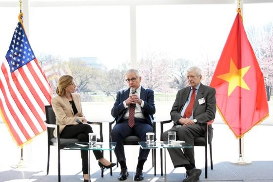 Việt Nam và Hoa Kỳ: Bước tiến mới về khắc phục hậu quả chiến tranh ảnh 4