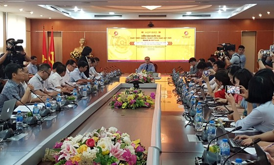 Thủ tướng sẽ tham dự diễn đàn Phát triển doanh nghiệp công nghệ Việt Nam lần đầu tiên  ảnh 1