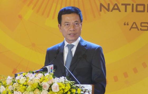 Khai mạc Diễn đàn quốc gia Phát triển doanh nghiệp công nghệ Việt Nam ảnh 3