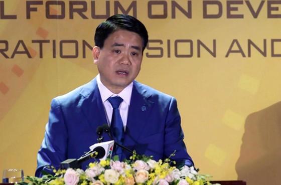 Khai mạc Diễn đàn quốc gia Phát triển doanh nghiệp công nghệ Việt Nam ảnh 4