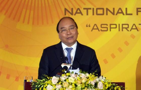 Doanh nghiệp công nghệ là hạt nhân để Việt Nam 'hoá rồng' ảnh 2