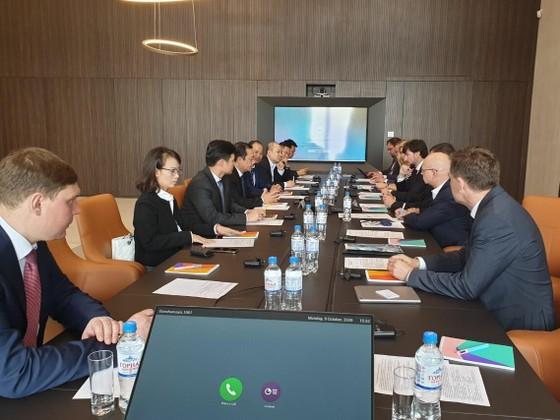 VNPT hợp tác với các công ty công nghệ lớn của Nga để thúc đẩy chuyển đổi số ảnh 2