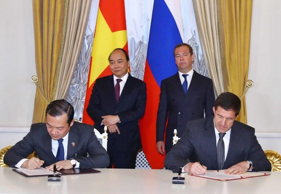 VNPT hợp tác với các công ty công nghệ lớn của Nga để thúc đẩy chuyển đổi số ảnh 1