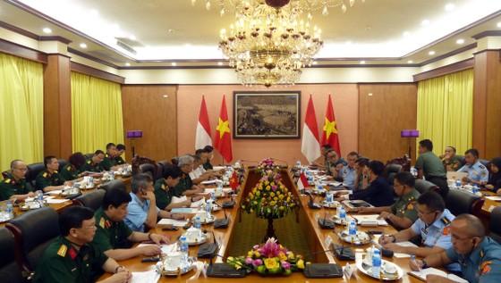 Việt Nam và Indonesia sẽ hợp tác toàn diện về quốc phòng, đối xử nhân đạo với ngư dân trên biển ảnh 2